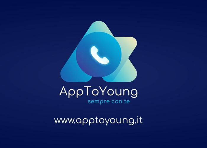 AppToYoung Logo Fondazione Fiorenzo Fratini