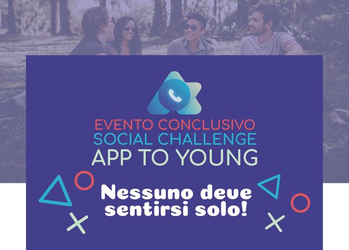 Social Challenge Fondazione Fiorenzo Fratini