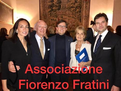 Burraco 2019 - Fondazione Fiorenzo Fratini