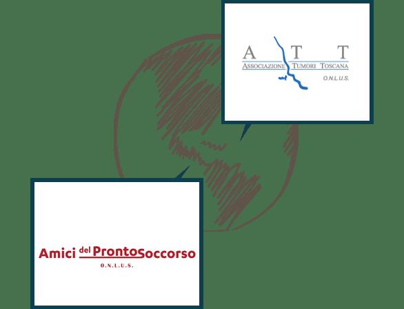 Progetti 2018 Assistenza ai Malati Associazione Fiorenzo Fratini