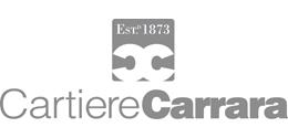Cartiere Carrrara per Fondazione Fiorenzo Fratini