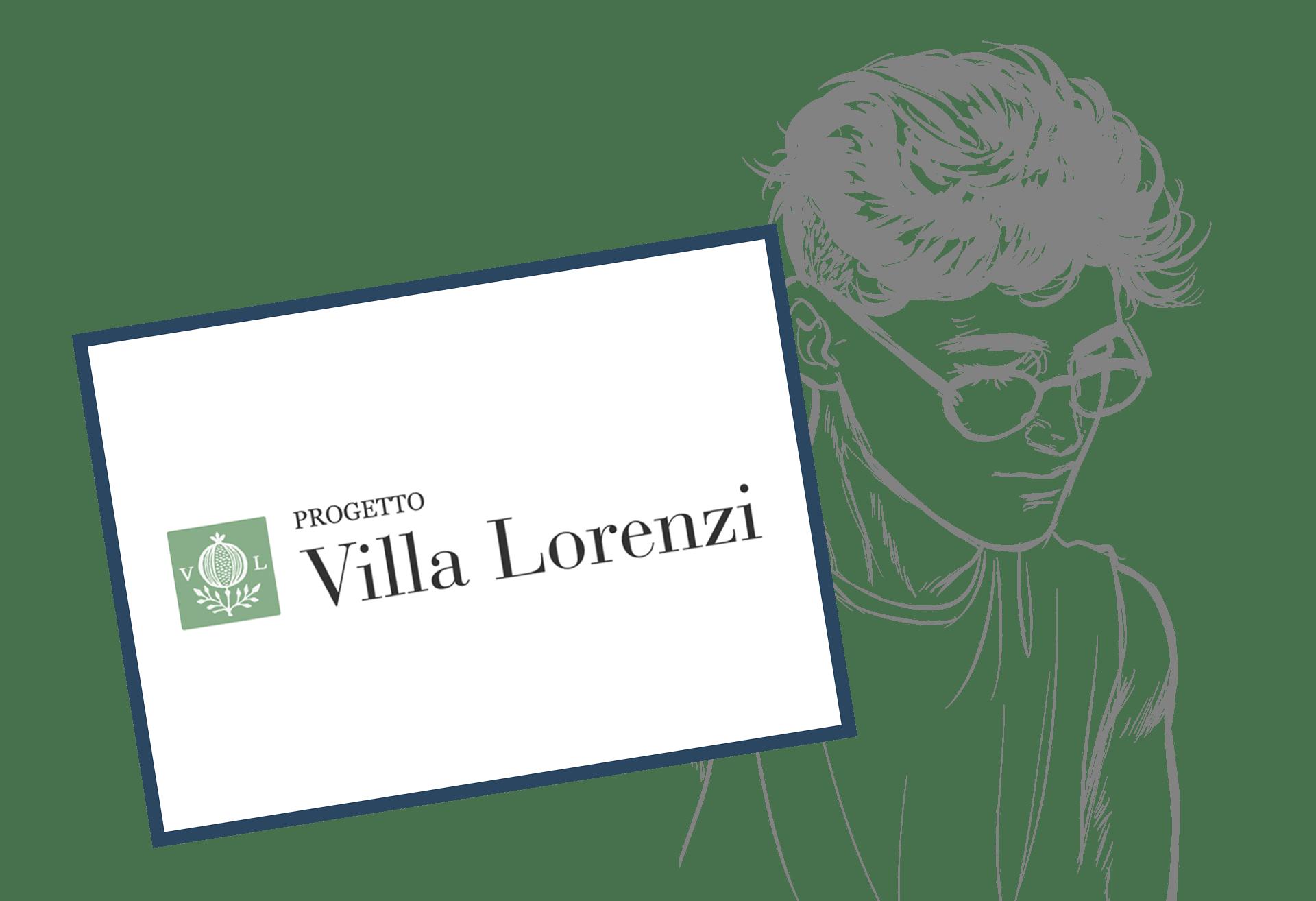 Progetto Giovani - Villa Lorenzi