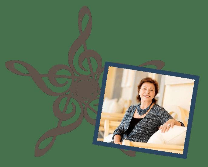 Manetti Maria Shrem Comitato D'Onore Fondazione Fiorenzo Fratini