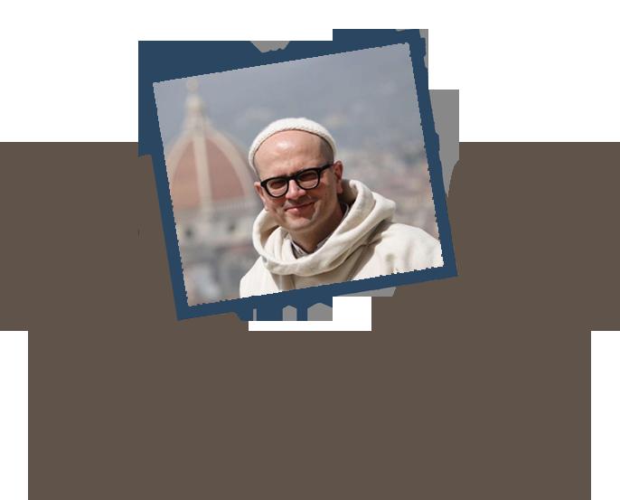 Padre Bernan Comitato D'Onore Fondazione Fiorenzo Fratini