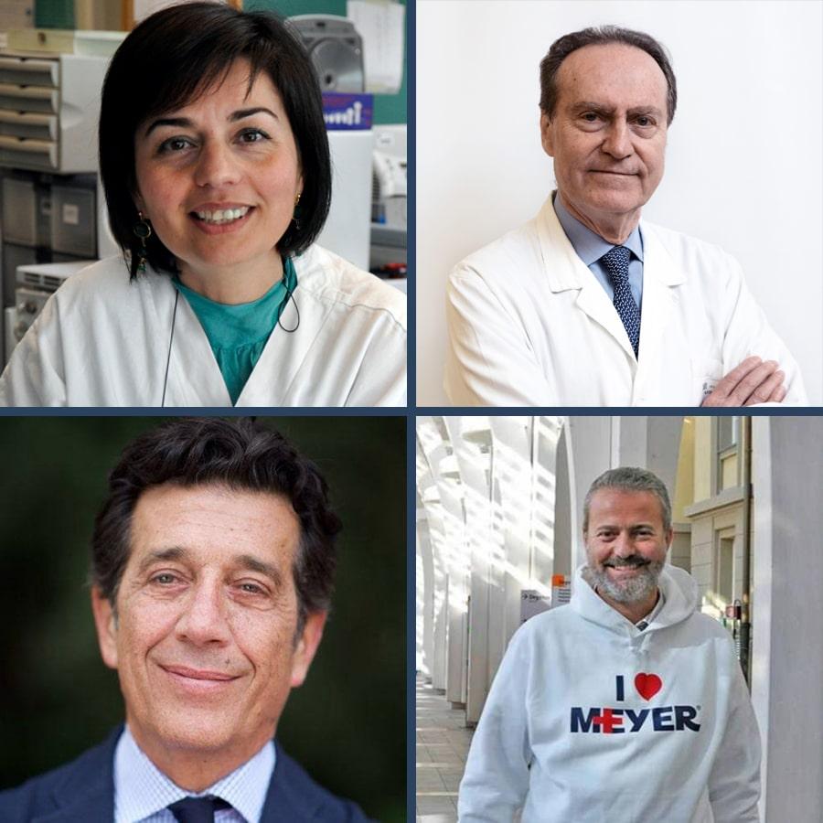 Comitato Scientifico Fondazione Fiorenzo Fratini