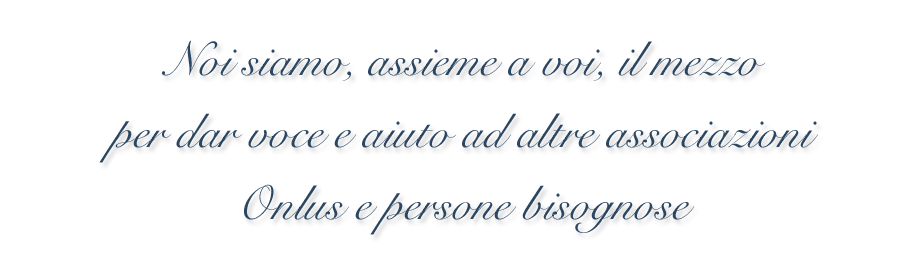 Frase Intro - Fondazione Fiorenzo Fratini ETS