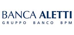 Banca Aletti Per Fondazione Fiorenzo Fratini