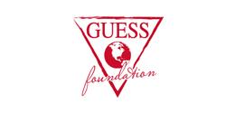 Guess Foundation for Fondazione Fiorenzo Fratini