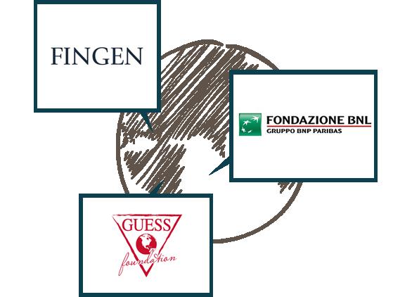 Sostenitori Fondazione Fiorenzo Fratini