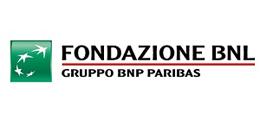 Fondazione BNL for Fondazione Fiorenzo Fratini