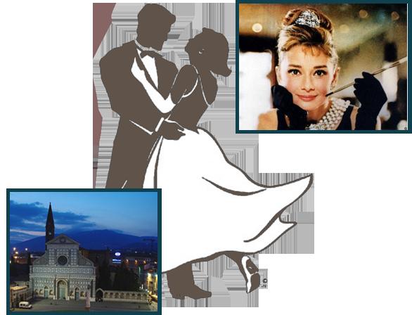 Serata di Gala Chiostro SMN Fondazione Fiorenzo Fartini