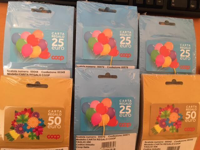 Lotteria Festa del papà