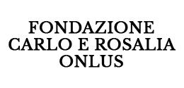 Fondazione-Carlo-e-Rosalia