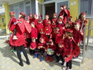 I bambini di Medjugorje  1