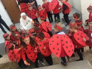 I bambini di Medjugorje  5